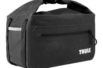 Thule® - Black Trunk Bag