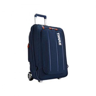 Thule® - 38L Crossover Rolling Carry-On with Laptop Pocket