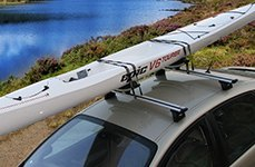 Thule® - Canoe Carrier