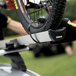 Thule® - Echelon Roof Bike Rack