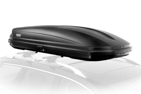 THULE® - 1600 Ascent Cargo Box