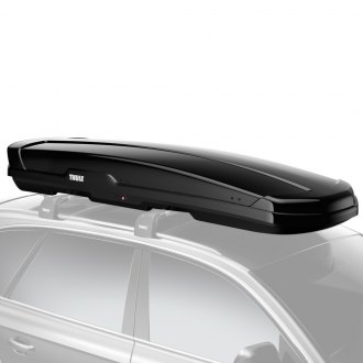Thule® - Flow Roof Cargo Box
