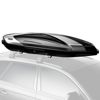 Photo Thule - Hyper XL Cargo Box for Nissan Titan
