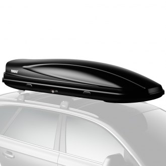 Thule® - Force Roof Cargo Box