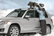 Thule® - Snowboard Carrier
