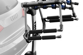 Thule® - Tram Hitch Ski and Snowboard Carrier