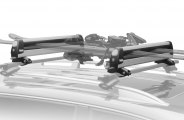 Thule® - Pull Top Ski and Snowboard Rack