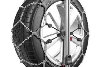Thule® - Easy-fit SUV Tire Chains