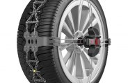 THULE� - K-Summit Tire Chains