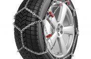 Thule® - XB-16 Tire Chains