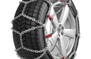 THULE� - XD-16 Tire Chains