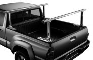 THULE� - Xsporter Pro� Multi-Height Aluminum Truck Rack