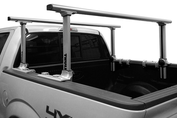 footing review xsporter thule truck rack