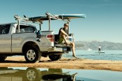 Thule® - SUP Taxi Paddleboard Carrier