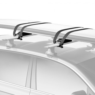 Photo Thule - SUP Shuttle Paddleboard Carrier for Nissan Titan