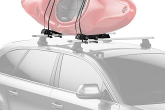 Thule® - Hull-a-Port Aero Kayak Carrier