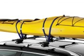 Thule® - Top Deck Kayak Rack
