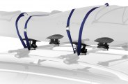 THULE� - Top Deck Kayak Rack