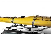 Thule® - Glide and Set Kayak Carrier