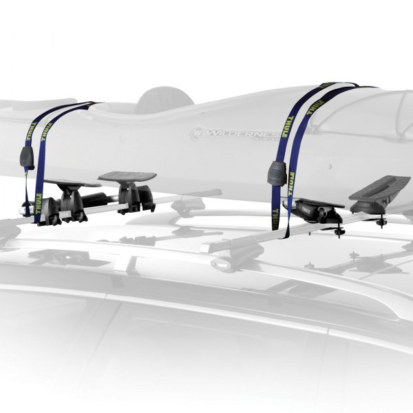 Thule� - Roll Model Kayak Rack