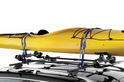 Thule® - Slipstream Kayak Rack
