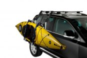 Thule® - Hullavator Lift-Assist Kayak Carrier