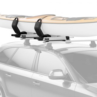 Photo Thule - Hullavator Lift-Assist Kayak Carrier for Nissan Titan