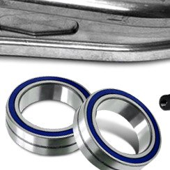 Ti22 Performance® - Birdcage Bearing