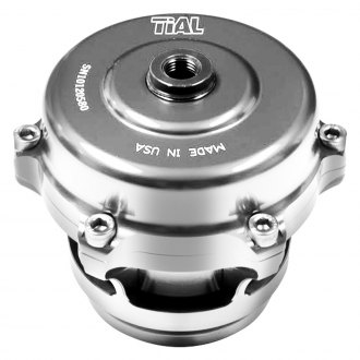 TiAL Sport® - Q Series Blow-Off Valve