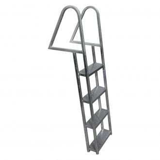 Tie Down Engineering® - Galvanized Ladder