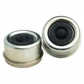 "Tie Down Engineering® - 2"" Replacement Super Lube Dust Caps with Grommets"