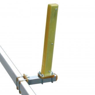 Tie Down Engineering® - Hull Sav'R Shock Absorbing Boat Side Guide