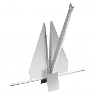 Tie Down Engineering® - Danforth Standard Anchor