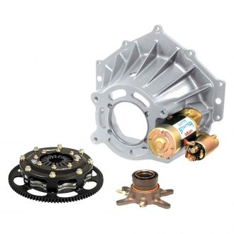 Tilton® - 52-Series UTGC Driveline Package