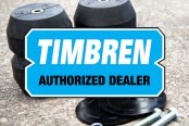 Timbren Authorized Dealer