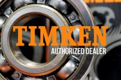 Timken Authorized Dealer