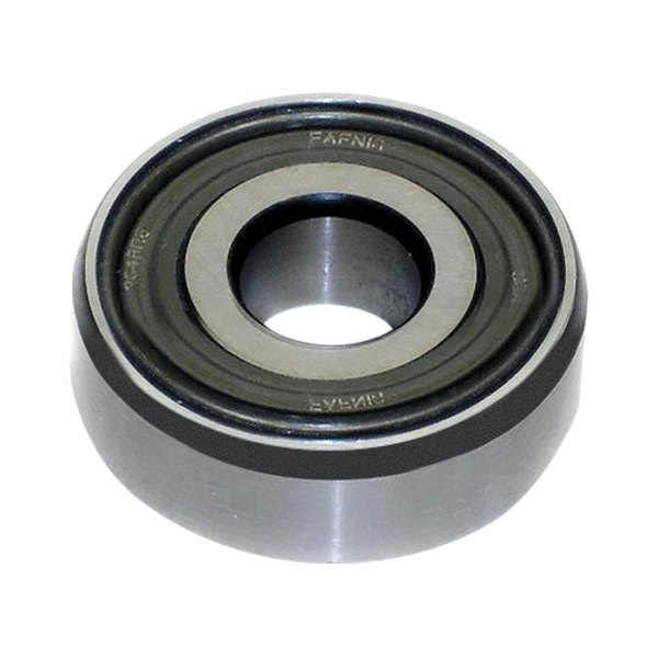 Spindle Axle With Bearing : Timken fl front inner axle shaft bearing