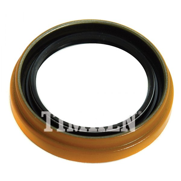 Timken® - Wheel Seal, Rear