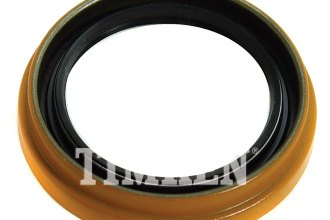 Timken® 225673 - Rear Center Wheel Seal