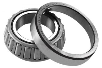Timken® - Wheel Bearing, Rear Inner