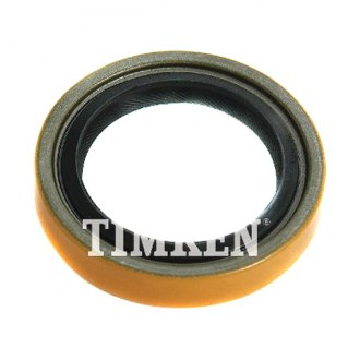 Timken® - Rear Wheel Seal
