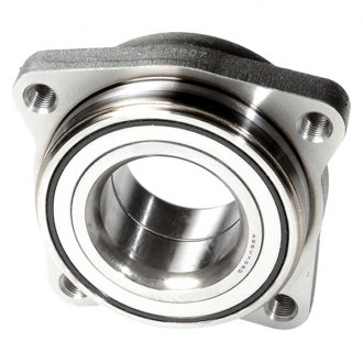Timken® - Front Wheel Bearing Assembly