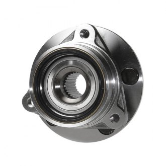 Timken® - Front Wheel Hub Assembly