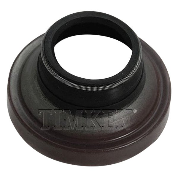Timken® - Front Passenger Side Axle Shaft Seal