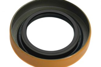Timken® - Axle Shaft Seal, Rear