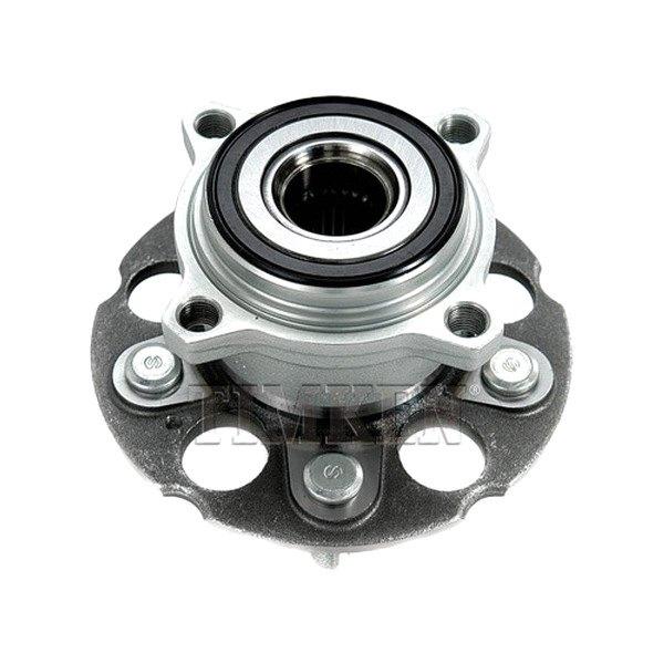 timken ha590204 rear wheel bearing and hub assembly rh carid com Custom Acura RDX Acura RDX with 20 Inch Wheels