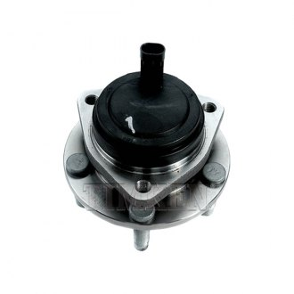 Timken® - Front Wheel Bearing and Hub Assembly