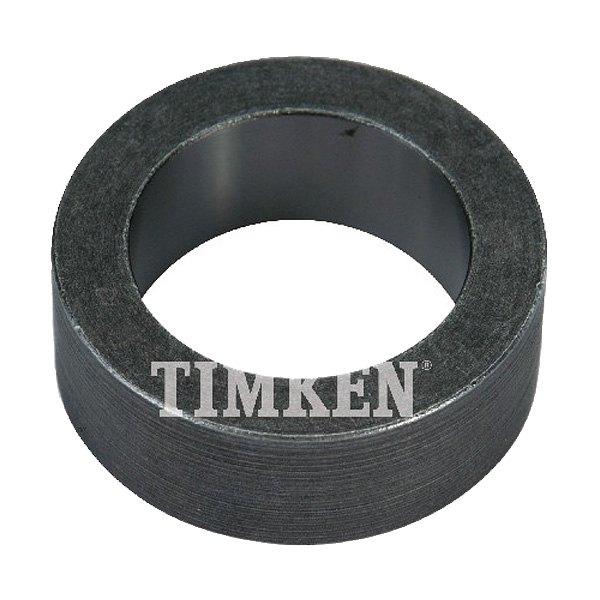 Bearing With Locking Collar : Timken r a wheel bearing lock collar