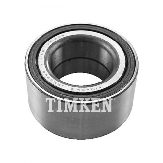 Timken® - Rear Wheel Bearing and Race Set