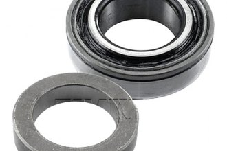 Timken® - Rear Inner Wheel Bearing and Race Set